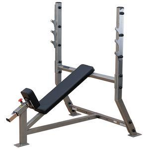 Pro ClubLine Olympic Incline Bench by Body-Solid