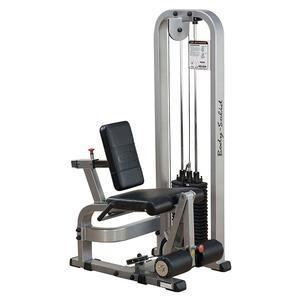 Pro ClubLine Leg Extension 210lb. Stack (SLE200G/2)