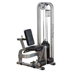 Pro ClubLine Leg Extension 310lb. Stack (SLE200G/3)