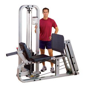 Pro ClubLine Leg Press by Body-Solid
