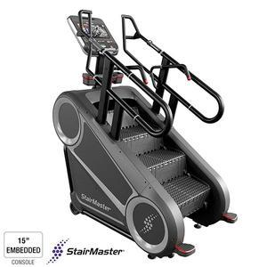 Stairmaster 10G Gauntlet Stair Climber with 15inch Embedded Touchscreen