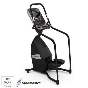 StairMaster 8 Series FreeClimber with 10inch Touchscreen