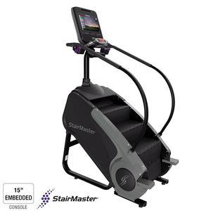 StairMaster 8 Series Gauntlet with 15inch Embedded Touchscreen