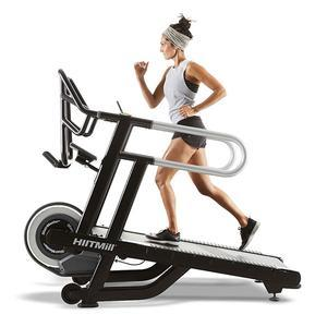 StairMaster HIITMill Incline Treadmill
