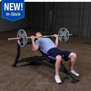 Pro Clubline SOIB250 Incline Bench by Body-Solid