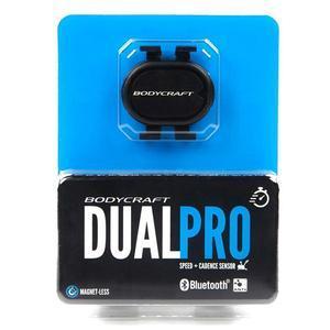 BodyCraft Dualpro Bluetooth Cadence Speed Sensor