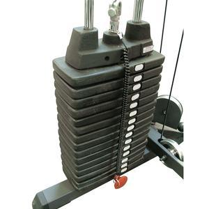 200lb. Selectorized Weight Stack (SP200)