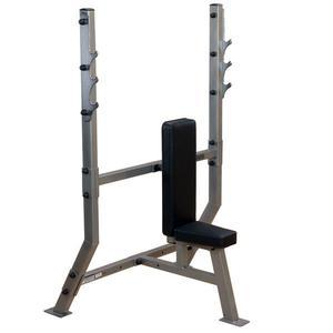 Body-Solid ProClub Shoulder Press Bench (SPB368G)