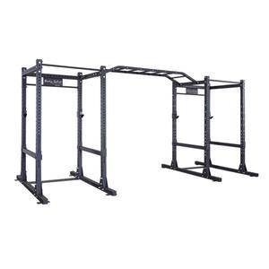 Body-Solid Commercial Double Power Rack