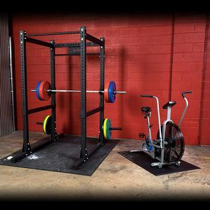Body-Solid SPR1000 Garage Gym Package