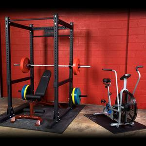 Garage Gym Package GG1 - with GFID100 Bench