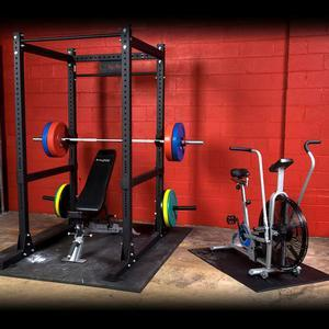 Garage Gym Package GG1 - with SFID325 Bench