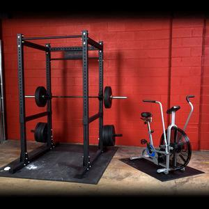 Body-Solid SPR1000 Garage Gym Package 2