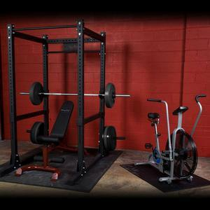 Garage Gym Package GG2 - with GFID100 Bench