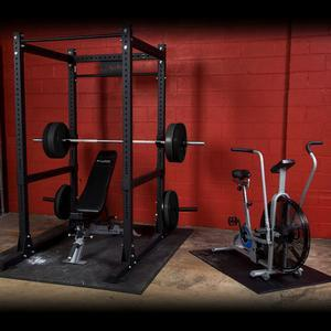 Garage Gym Package GG2 - with SFID325 Bench