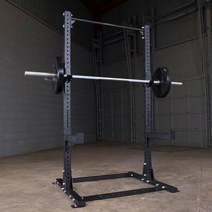 Body-Solid Commercial Half Rack (SPR500)