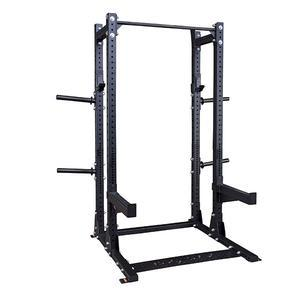 Body-Solid SPR500BACK Extended Commercial Half Rack