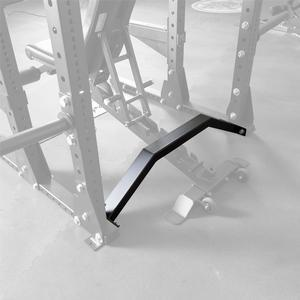 Half Rack Clearance Bar Attachment
