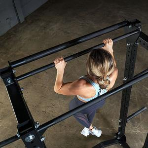 Body-Solid SPR Dual Chin Bar