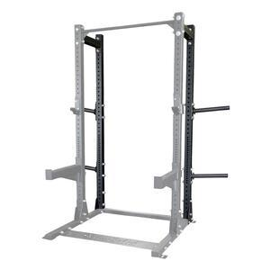 Body-Solid SPR500 Half Rack Extension (SPRHALFBACK)