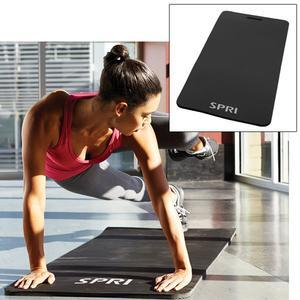 SPRI Poly Foam Exercise Mat