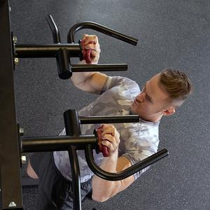 Body-Solid SPR Multi Grip Pull Up (SPRMGC)