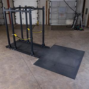 Body-Solid Platform Mat for SPR Power Racks