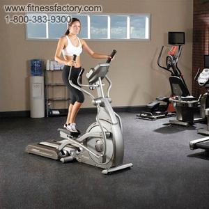 Spirit CE800 Elliptical, Model Year 2015