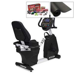 Spirit CR800 Recumbent Bike (SPTCR800)