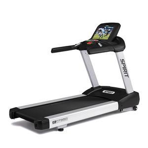 Spirit CT850 Treadmill ENT
