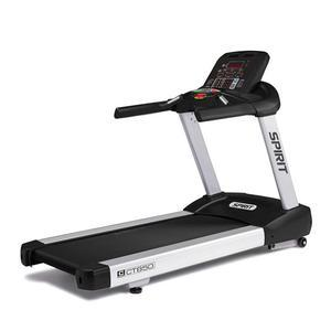 Spirit CT850 Treadmill