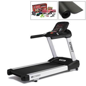 Spirit CT850 Treadmill (SPTCT850)