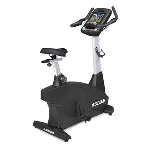 Spirit CU800ENT Upright Bike