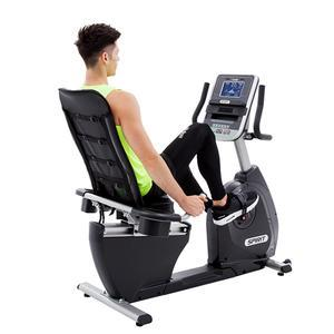 Spirit XBR25 Recumbent Bike Trainer