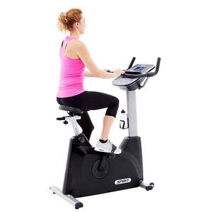 Spirit XBU55 Upright Bike Trainer