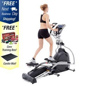 Spirit XE395 Elliptical (SPTXE395)