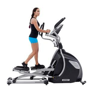Spirit XE895 Adjustable Stride Elliptical Trainer (SPTXE895)