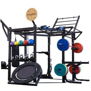 Body-Solid Hexagon Training Rig (SR-HEX)