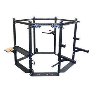 Hexagon Training Rig Advanced Package