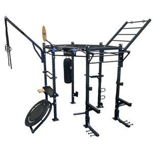 Hexagon Pro Training Rig Club Package