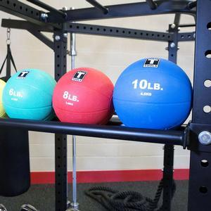 Hexagon Medicine Ball Tray (SR-MB)