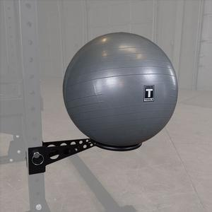Stability Ball Holder Attachment