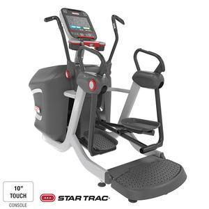 Star Trac 8 Series VersaStrider with Touchscreen