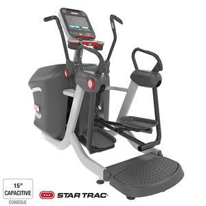 Star Trac 8 Series VersaStrider with 15 inch Capacitive Touch