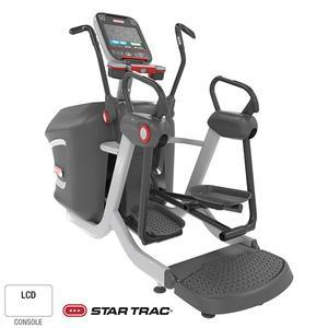 Star Trac 8 Series VersaStrider with LCD