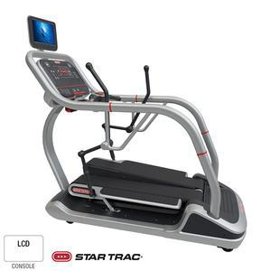 Star Trac 8 Series Trail Hiker with LCD (ST-8TH-110-LCD)