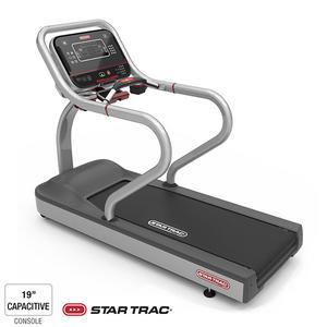 Star Trac 8 Series TR Treadmill with 19inch Capacitive Touch