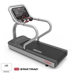 Star Trac 8 Series TR Treadmill with LCD (ST-8TR-110-LCD)