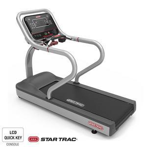 Star Trac 8 Series TR Treadmill with LCD