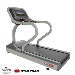 Star Trac 8 Series TRx Treadmill with 19inch Capacitive Touch